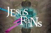 Jesus Fans Music. Альбом mp3 Jesus Fans. 2010 год