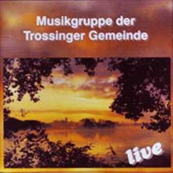 Trossinger Gemeinde — Воспойте Аллилуйя
