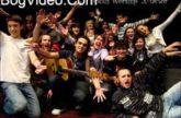 X-Factor Worship band. Альбом mp3 На шаг ближе. 2009 год