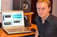 Олександр Фізяр. Альбом mp3 Мрія. 2011 год