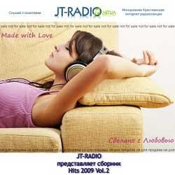 JT-RADIO — Presents Hits 2009 Vol.2