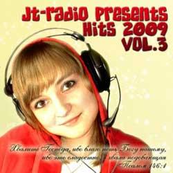 JT-RADIO — Presents Hits 2009 Vol.3