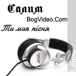 Салим — Ти моя пісня