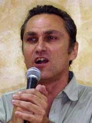 Николай Топчий. Господь — моя песня. 2008 год