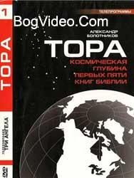 Значение Торы - Александр Болотников