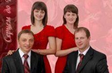 Мелодія любові — Сердцем до Бога. 2010 год