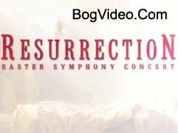 Пасхальный симфонический концерт
