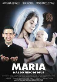 Мария — мать Сына Божьего