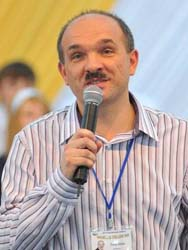 Признаки последнего времени - Віктор Вознюк