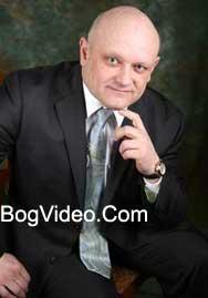 Владимир Шушкевич — Безымянный пророк