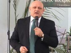 Она не бывает второй - Владимир Шушкевич