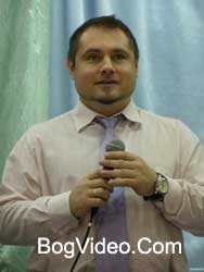 Общение с Богом - Максим Дубовский
