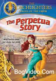 Носители света. История Перепетуи (2009)