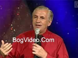 Наша главная цель - Виталий Бондаренко
