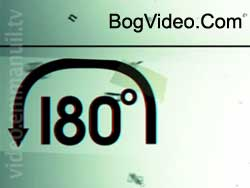 180° — Преданный и спасенный