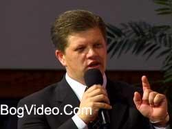Сокровенная Мудрость Божья в Распятии Христа - Александр Пекун