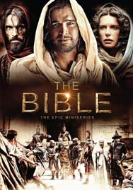 Библия / The Bible (2013) 1 серия