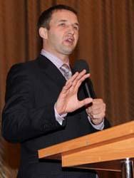 Роль Пятидесятницы в миссии церкви - Михайло Мокієнко