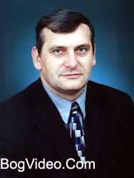 Служение проповедника - Олександр Попчук