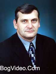 Олександр Попчук — Хрещення Духом Святим 2