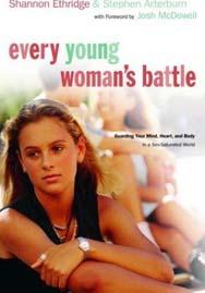 Битва каждой молодой женщины - Shannon Ethridge