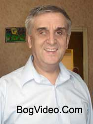 Кому Бог защитник - Виктор Куриленко