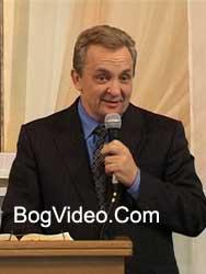 Обзор Послания Иакова 3 - Сергей Витюков