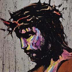 David Garibaldi — Удивительная картина
