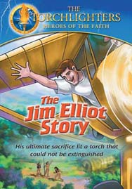 История Джима Эллиота — The Jim Elliot Story