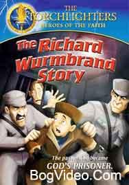 Носители света. История Ричарда Вурмбранда (2009)