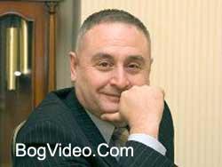 Четыри фундамента церкви - Артур Симонян