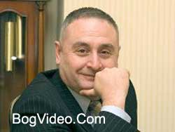 Встреча с Богом - Артур Симонян