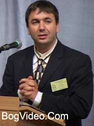 Что мне даёт причастность к Святому Духу - Игорь Азанов
