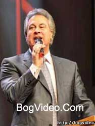 Песни, свидетельство и проповедь - Джордж Давидюк