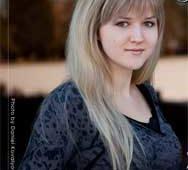 Лена Ковалева — Христос Воскрес