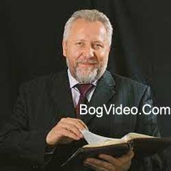Сергей Васильевич Ряховский — Духовное исцеление