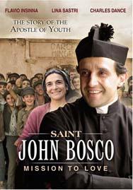 Дон Боско / Don Bosco (2004) 1 серия