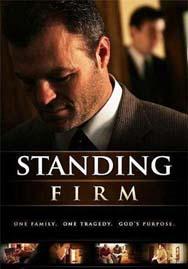 Утвержденный / Standing Firm (2010)