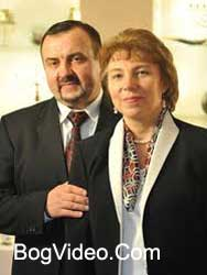 Идеальная семья 3 - Павел Кулакевич