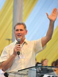 Богдан Левицький — Що ми отримали в Ісусі Христі