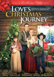 Любовь приходит тихо 11 — Рождественское путешествие любви 1