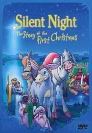 Святая ночь или История первого Рождества