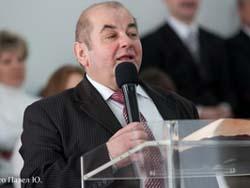 Дисциплина в Церкви - Сергей Цвор