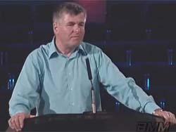 Василь Кравчук — Крещение Духом Святым