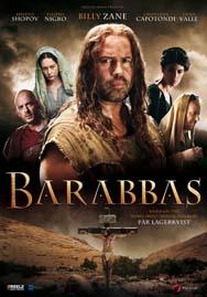 Варавва / Barabbas (2012) 1 серия