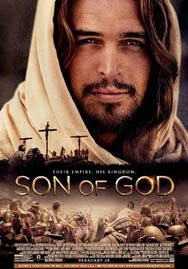 Сын Божий / Son of God (2014)