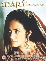 Библейские сказания: Мария Магдалина / Close to Jesus: Mary Magdalenе