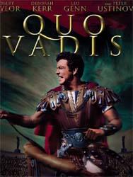 Камо грядеши? / Quo Vadis (1951)