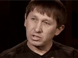 Угол — Александр Дядющенко — Сколько стоит ультиматум Богу?