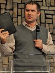 Духовная дисциплина 1 - Андрей Бердышев
